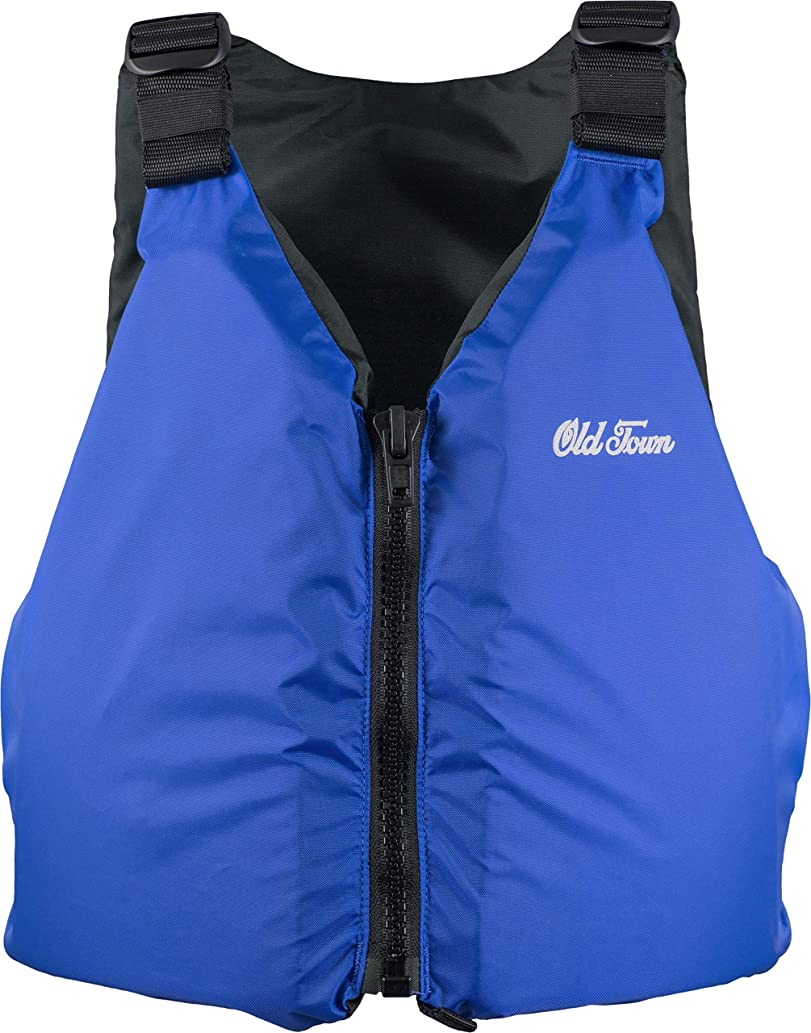 Old Town Outfitter Universal Unisex Life Jacket