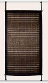 Versailles Home Fashions PP014-12 Bamboo Privacy Panel, 38