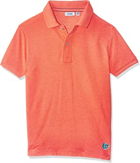 OVS Boy's 191POL012-226 LIGHT POLO SHIRT