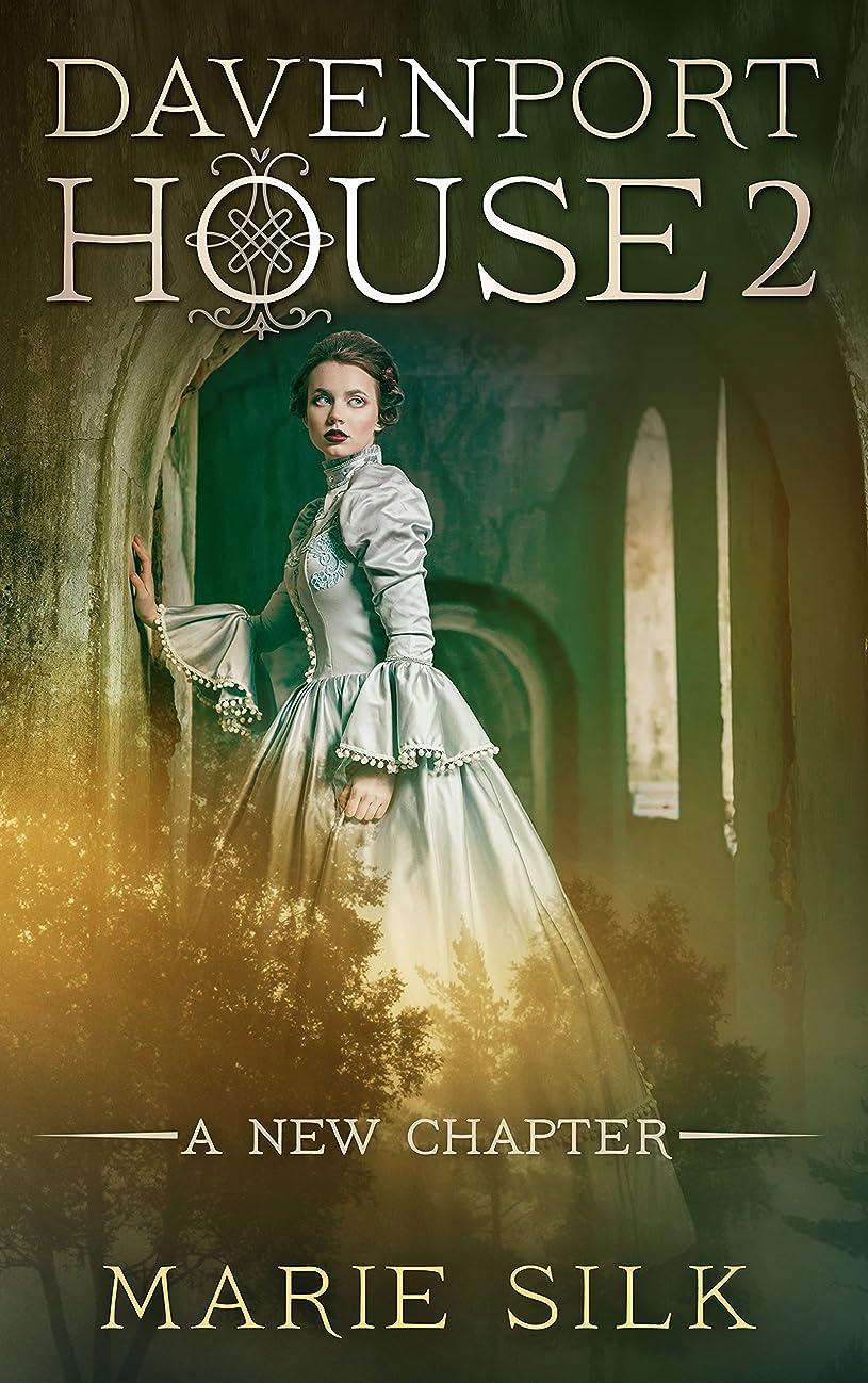 デザイナー乗って隔離するDavenport House 2: A New Chapter (English Edition)