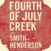 Fourth of July Creek: Library Edition