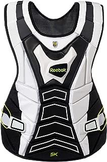5K Goalie Chest Protector (White/Black/Lime)