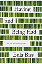 Having and Being Had PDF