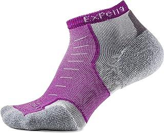 Thorlos Experia Thin Padded Running Low Cut Socks,