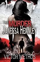 The Murder of Janessa Hennley (Mickey Parsons Mysteries Book 1)