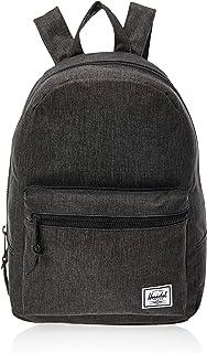 Herschel 10261-02090-Os Grove X-Small Unisex Casual Daypacks Backpack - Black Crosshatch