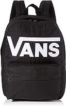Vans Old SKOOL III Backpack Mochila Tipo Casual 42 Centimeters 22 Negro (Black White)