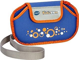 VTech Kidizoom Touch Tragetasche - Funda (Compacto, Touch Kidizoom, Cinturón, 18.6 cm, 2.2 cm, 11.1 cm) Azul [Importado]
