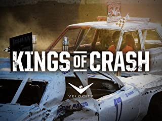 Kings of Crash Season 1