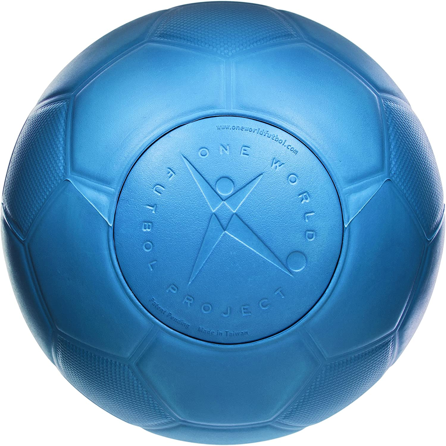 Quantity limited One New Shipping Free Shipping World Play Project Soccer Unpoppable - No Ball Unbreakable
