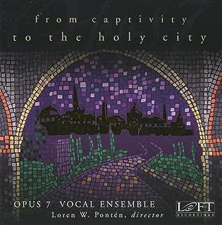 From Captivity to the Holy City