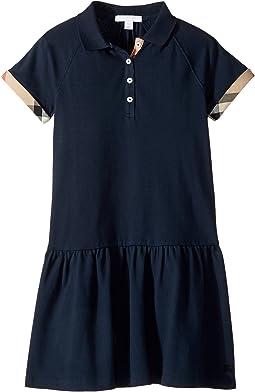 Burberry Kids - Cali Dress (Little Kids/Big Kids)