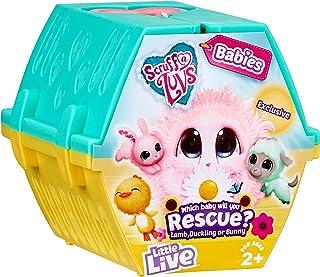 Scruff-A-Luvs Zwierzę domowe niespodzianka dla dzieci - Wielkanoc przedmioty kolekcjonerskie