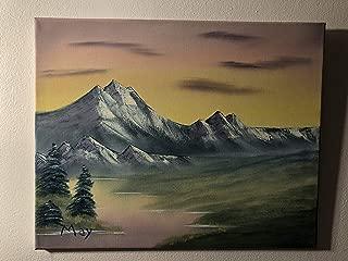 Best sunset landscape oil painting Reviews