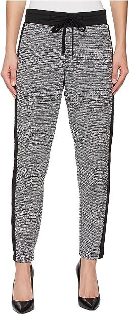 HUE - Tuxedo Lux Tweed Leggings