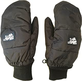 Cold Weather Winter Mittens For Women & Men (Men order one size larger)