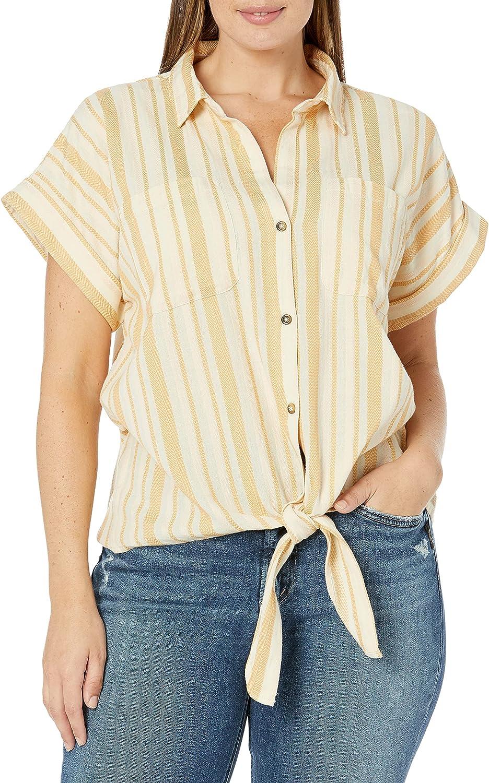 Rip Curl Women's Island Time Shirt