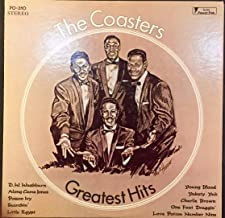 The Coasters Greatest Hits
