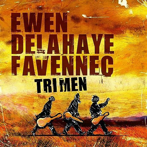 Tri Men de Trio Ewen Delahaye Favennec sur Amazon Music - Amazon.fr