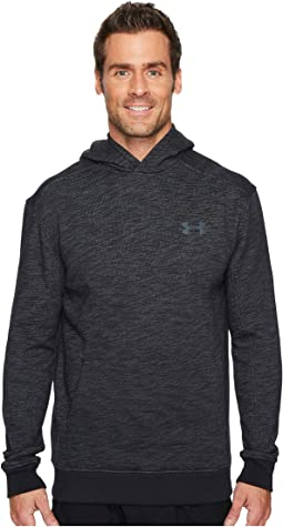 Under Armour - UA Baseline Pullover Fleece Hoodie