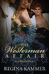 The Westerman Affair (Art and Discipline Book 1) Kindle Edition
