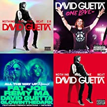 Best david guetta and fergie Reviews