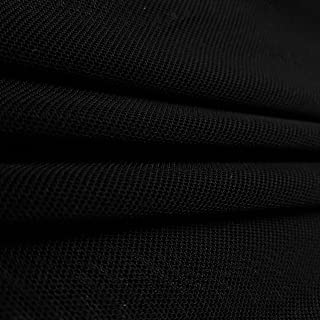 Best nylon mesh fabric by the yard Reviews