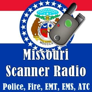 Missouri Scanner Radio - Police, Fire, Storms, EMS
