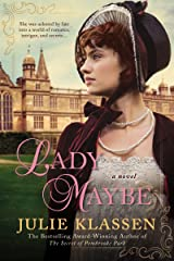 Lady Maybe Kindle Edition