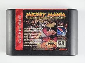Best mickey mania genesis Reviews