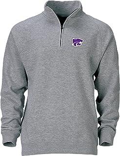 Ouray Sportswear NCAA mens Benchmark 1/4 Zip