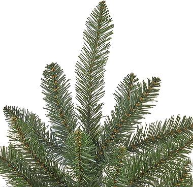 9-foot Norway Spruce Unlit Hinged Artificial Christmas Tree