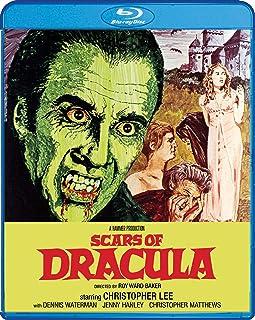 Scars Of Dracula [Blu-ray]