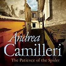 The Patience of the Spider: Inspector Montalbano, Book 8