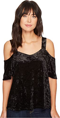 Sanctuary - Drea Bare Shoulder Top