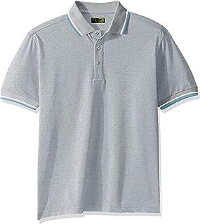 oxford golf shirts mens