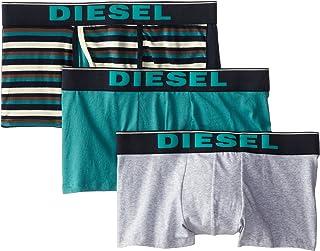 طقم ملابس رجالي من 3 قطع من القطن Semaji من Diesel