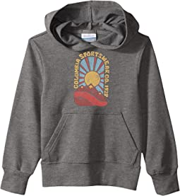 Columbia Kids - CSC Youth Hoodie (Little Kids/Big Kids)