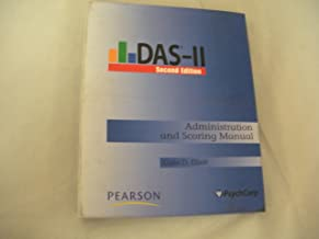differential ability scales second edition das ii