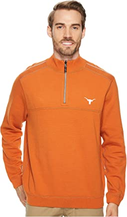 Tommy Bahama - Texas Longhorns Collegiate Campus Flip Sweater