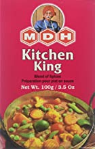 MDH kitchen king blend of spices (3.5 oz)