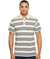 Tavik - Swift Polo Stripe