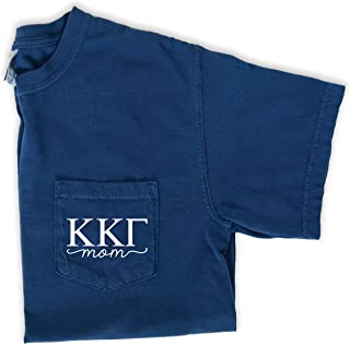 kappa kappa gamma mom shirt