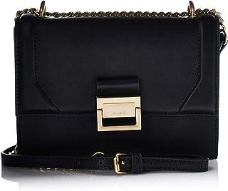 حقيبة بنتزيا من الدو, , أسود - 13096035