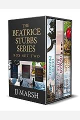 The Beatrice Stubbs Boxset Two (Beatrice Stubbs Series Boxset Book 2) Kindle Edition