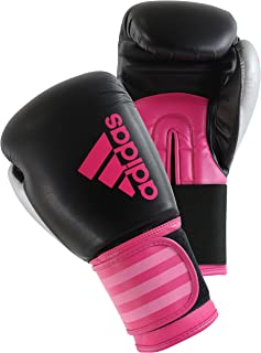 adidas Hybrid Boxeo, Black/Shock Rosa, 10