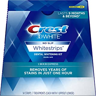 Best crest one hour white strips Reviews