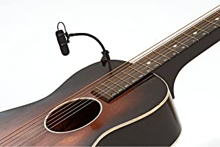 DPA D:Vote CORE 4099 Instrument Microphone with Guitar Mounting Clip