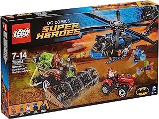 LEGO Super Heroes - Batman, cosecha del terror