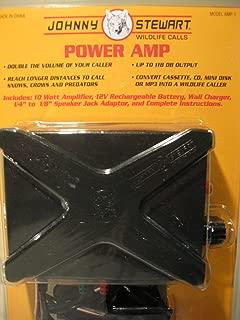 Johnny Stewart Power Amplifier